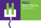 Logo for Hall Electrical Services Ltd