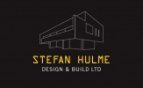 Logo for Stefan Hulme Design & Build Ltd