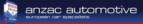 Logo for Anzac Automotive