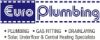 Logo for Euro Plumbing Ltd