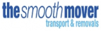 Logo for The Smooth Mover