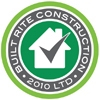 Logo for Built Rite Construction 2010 Ltd