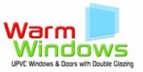 Logo for Warm Windows