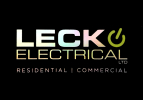 Logo for Leck Electrical Ltd