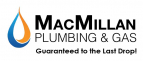 Logo for MacMillan Plumbing and Gas Ltd