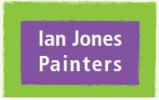 Ian Jones Painting Contractors logo