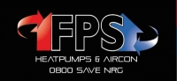 FPS Heatpumps & Airconditioning  logo