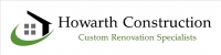 Howarth Construction Limited logo