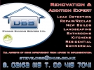 Dynamic Building Services Ltd logo