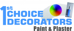 1st Choice Decorators Limited logo