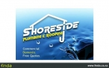 Shoreside Plumbing Ltd logo