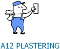 A12 Building & Plastering Services logo