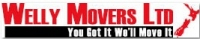 Welly Movers Ltd logo