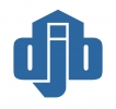 D James Builders logo