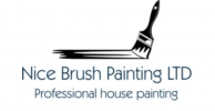 Nice Brush Painting Ltd logo