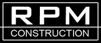 RPM Building & Construction Limited logo