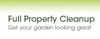 Full Property Cleanup Ltd logo