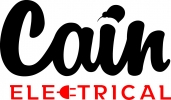 Cain Electrical Ltd - No Longer Trading logo