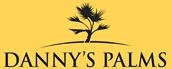 Danny's Palms & More logo