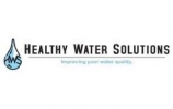 Healthy Water Solutions logo