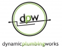 Dynamic Plumbing Works logo
