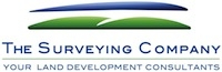 The Surveying Company logo