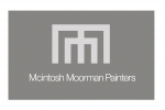 Mcintosh Moorman Painters logo