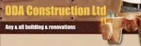 ODA Construction Ltd logo