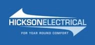 Hickson Electrical Ltd logo
