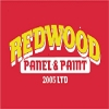 Redwood Panel & Paint 2005 Ltd logo