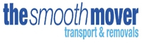 The Smooth Mover logo