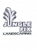 Jungle Fix Landscaping logo