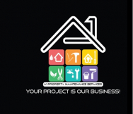 A1 Property Maintenance Services Ltd logo