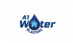 A1 Water Blasters Limited logo