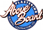 Above Board Building Contractors Ltd  logo