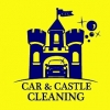 Car and Castle Cleaning logo