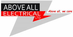 Above All Electrical Ltd logo