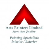 Acts Painters Ltd logo