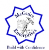 McGuire Enterprises (2005) Ltd logo