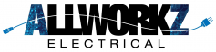 ALLWORKZ ELECTRICAL LTD logo