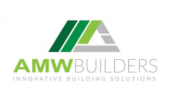 AMW Builders Ltd logo