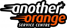 Another Orange Service Centre logo