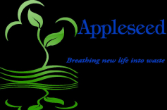 AppleSeed Recycling Trust logo