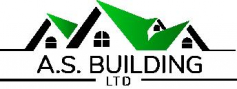 A.S. Building Ltd logo