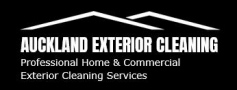 Auckland Exterior Cleaning Ltd logo