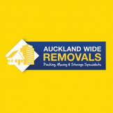 Auckland Wide Removals Ltd logo