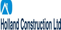 Holland Construction Ltd logo