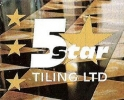 Five Star Tiling Ltd logo