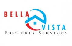 Bella Vista Property Services logo