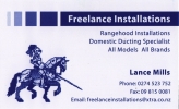 Freelance Installations logo